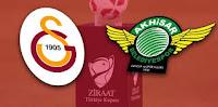 Türkiye Kupasında Final Heyecani Naklen Taraftarium24'te