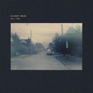 Flight Mode - TX, '98 Music Album Reviews