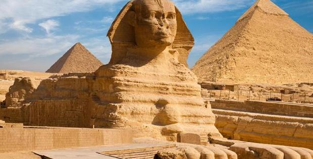 Keadaan Alam dan Keadaan Penduduk Mesir