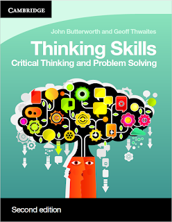Thinking Skills Critical Thinking And Problem Solving - John Butterworth