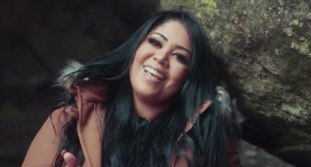 Gisele Nascimento lança videoclipe da canção Macpela