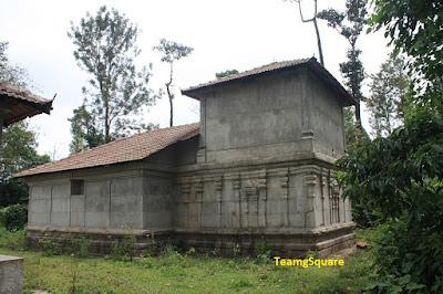 Neminatha Basadi, Angadi