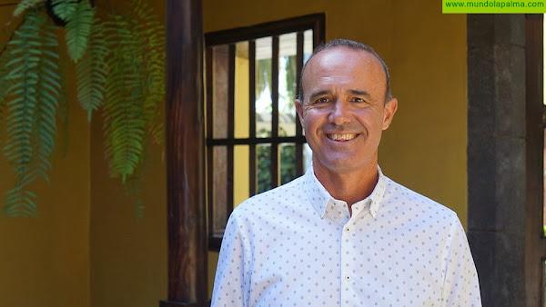 Turismo promociona La Palma como destino ideal para el teletrabajo