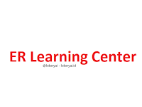 Lowongan Kerja ER Learning Center Terbaru