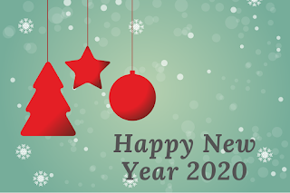 Happy New Year 2020 Best Images Download