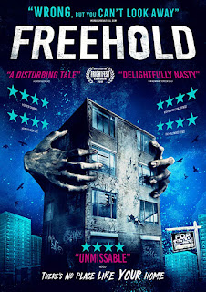 Freehold Horror Movie Review