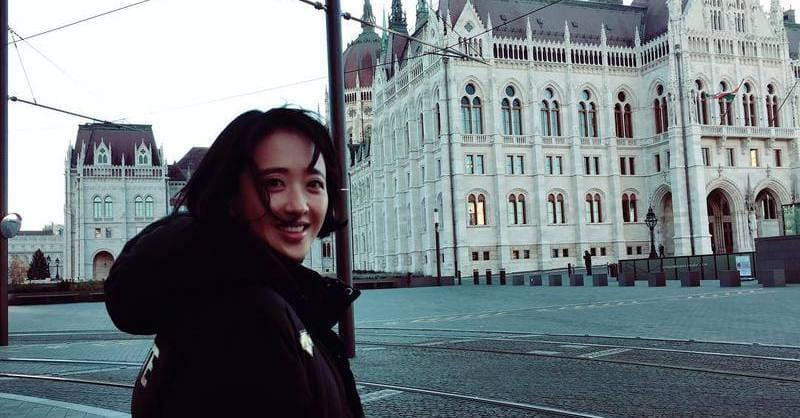 Kim Min Jung, Tazza 3
