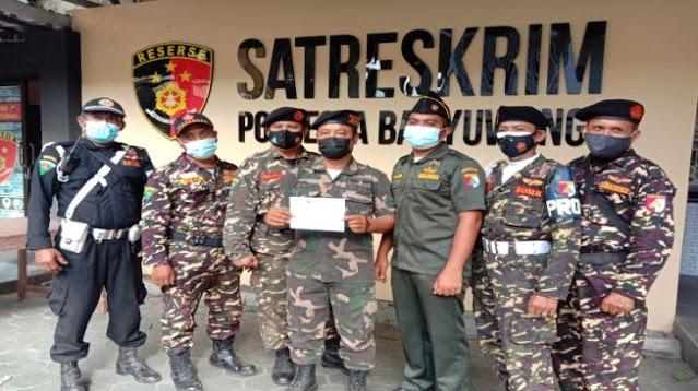 Banser Geram Gegara Warganet Ini Sebut Kiai di Banyuwangi Tidak Laku Tak Dapat Amplop