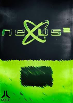 Cover ReFX Nexus v2.2