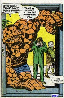 Fantastic Four 84 Stan Lee JackKirby