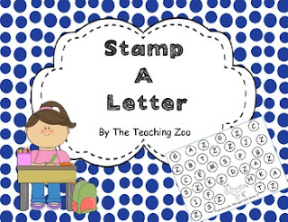 https://www.teacherspayteachers.com/Product/ABC-Letter-Stamping-Daub-a-Letter-A-Z-Uppercase-Letters-955853