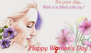 Women's day posters idea