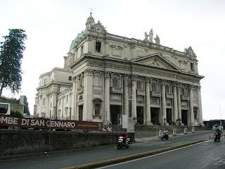 Il Gruppo Grimaldi finanzia restauro la Basilica della Madonna del Buon Consiglio
