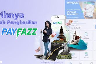 Gurihnya Tambah Penghasilan lewat Payfazz
