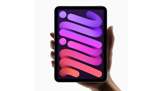 مواصفات Apple iPad mini 6 (2021)