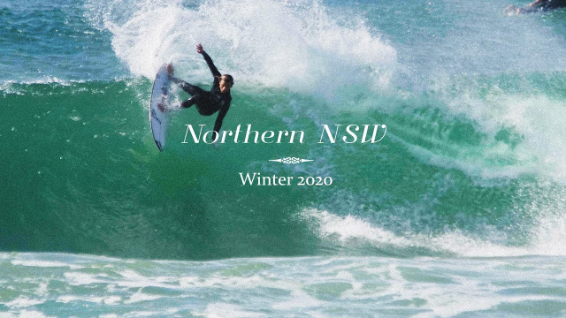 BYRON BAY Surfing Northern NSW ft Dave Rastavich Torren Martyn Jai Glindeman