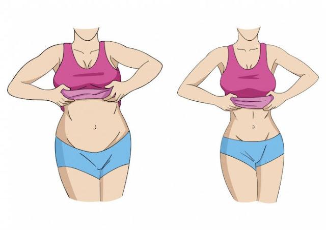 Clés pour éliminer la graisse abdominale et avoir un ventre plat