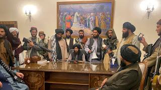 Taliban's Photo
