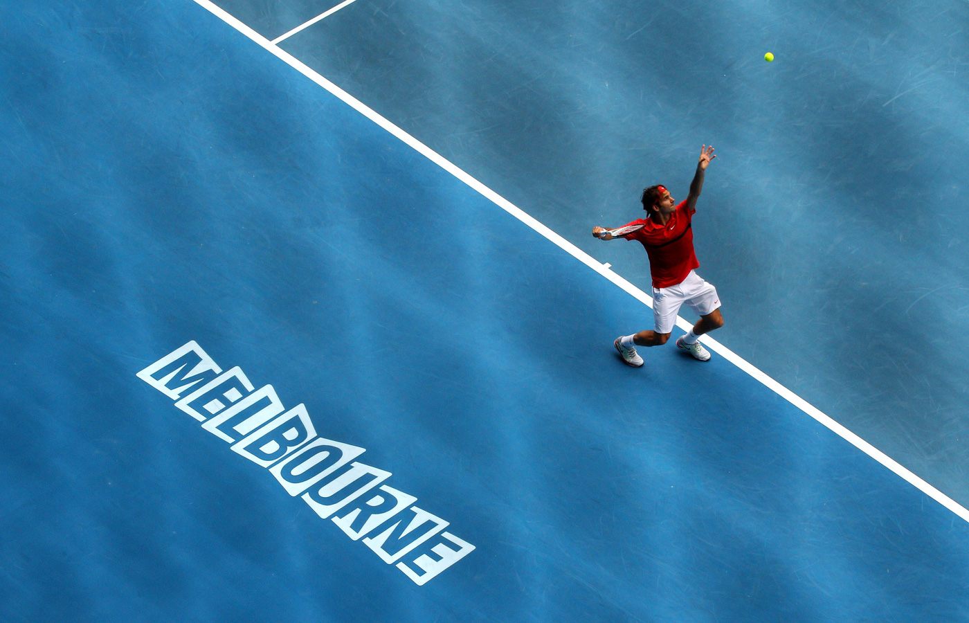 Tennis Fans Club: Roger Federer Hd Wallpapers