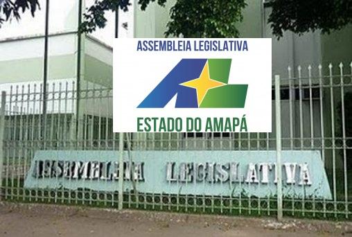 Concurso Assembléia Legislativa do Amapá oferece 129 vagas e salários de até R$ 11,3 mil