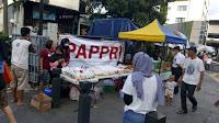 PAPPRI Bagikan Takjil Gratis di 10 Titik DKI Jakarta hingga Malam Takbiran