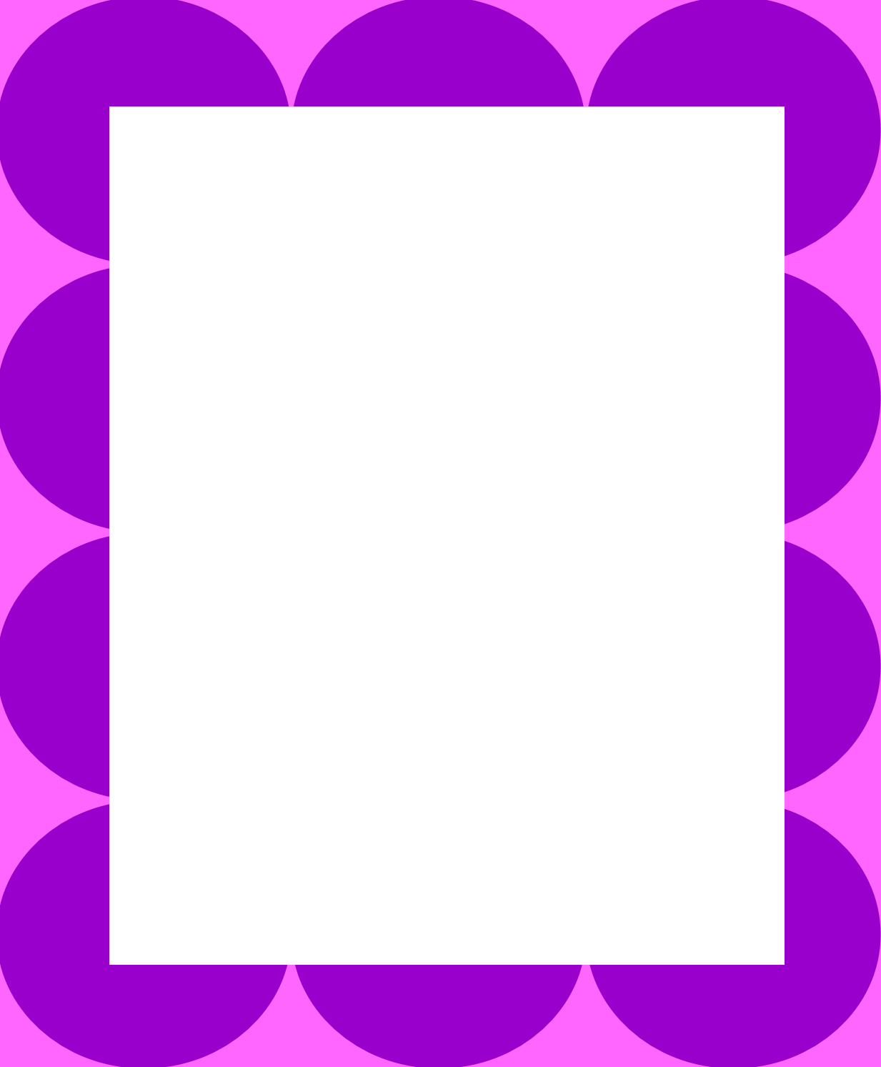 Free Page Frames