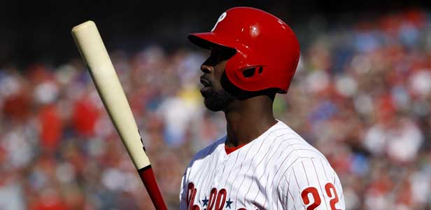 Philadelphia Phillies Notes