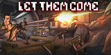 Let Them Come PC Full Descargar 1 Link [MEGA]