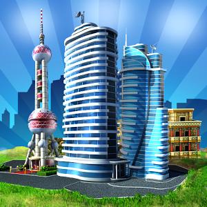 Megapolis 2.80 Mod Apk (Unlimited Money)