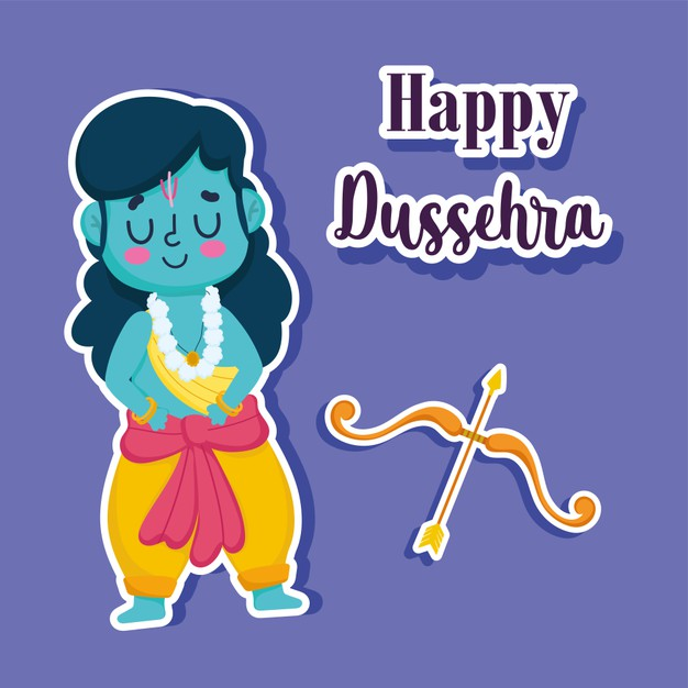 Happy Dussehra Wishes Images & Wallpapers