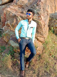 Tushal Dholakiya