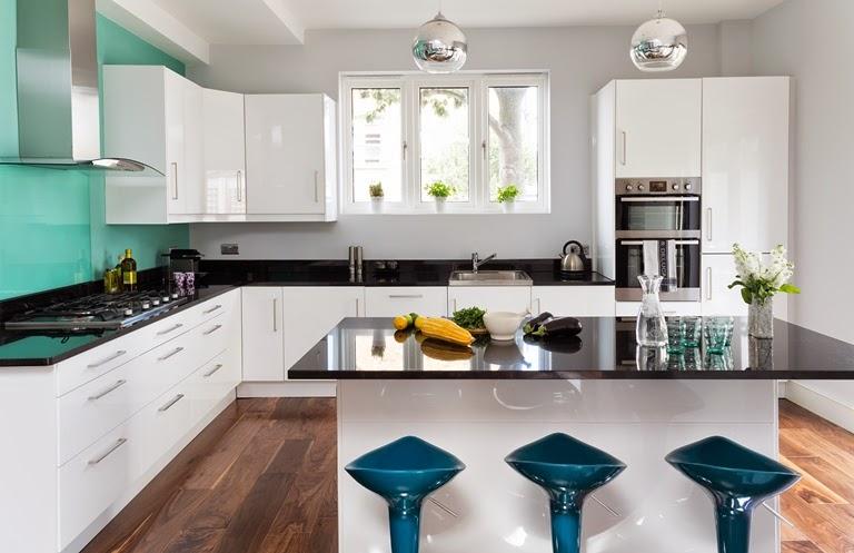 atualizar e ampliar a cozinha basica