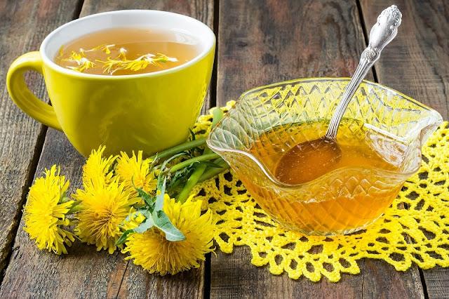 Med od maslačka - univerzalni lijek za 1001 bolest 1