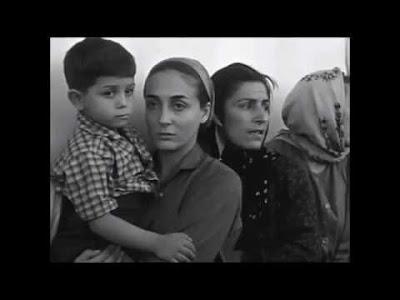 Μια Παναγιά (Χατζιδάκις - Γκάτσος) σε βίντεο με την Έλλη Λαμπέτη