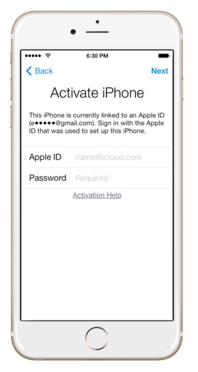 iCloud Unlock - How to IMEI Unlock Apple iCloud for iPhone