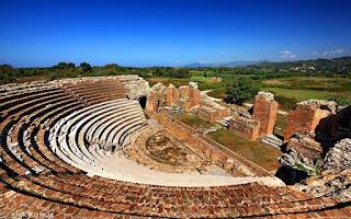 """""""Άξιον Εστί"""" Το Σάββατο 22 Ιουνίου στο Ρωμαϊκό Ωδείο της Αρχαίας Νικόπολης"""