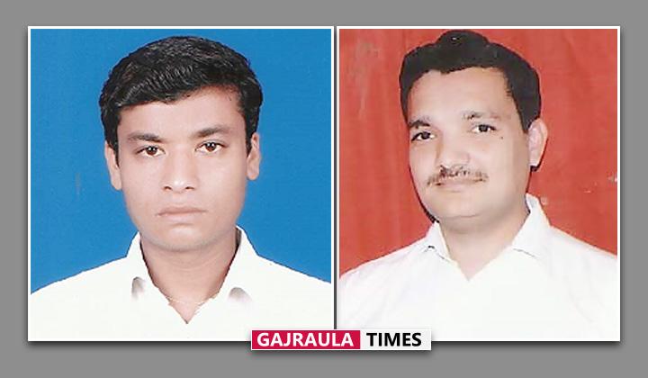 श्री रामलीला सेवा समिति गजरौला : सोनू कश्यप अध्यक्ष तथा नवीन गर्ग प्रबंधक बने