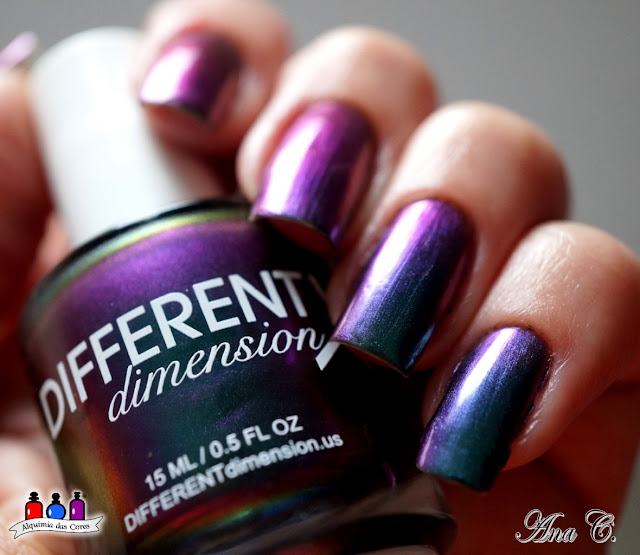 different dimension, utopia, multichrome