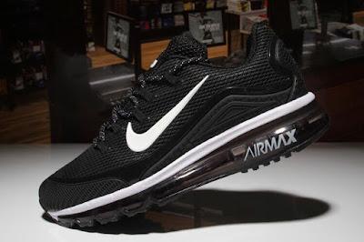 Giày thể thao Nike Air Max 2018