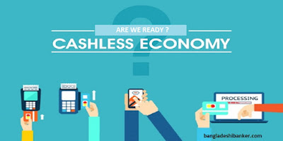 Cashless Economy in Bangladesh