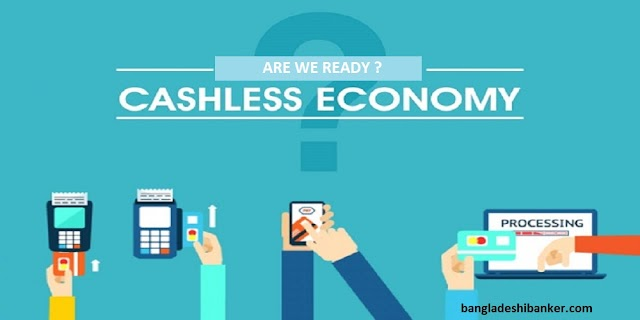 Cashless Economy : What will be the impact ?