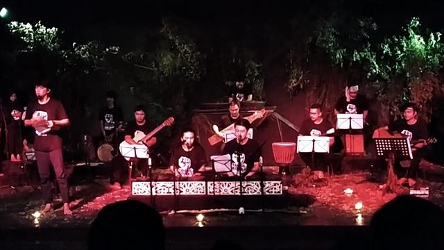 musik tradisi