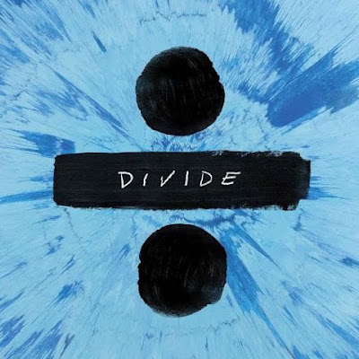 Ed Sheeran ÷ Artwork