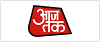 Watch Aaj Tak News Channel Live TV Online | ENewspaperForU.Com