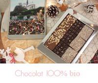 Cédric Turmel, l'artisan chocolatier 100 % bio