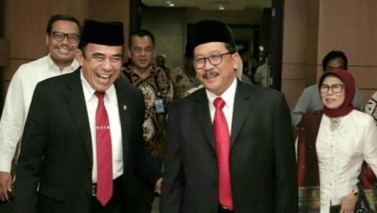 Kumpulkan Kemenag Daerah, Menag Ingatkan Pesan Jokowi soal Atasi Radikalisme