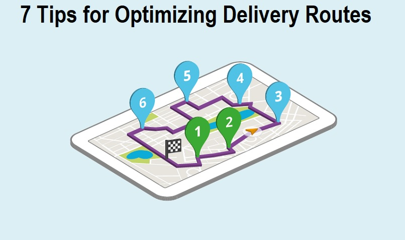 Optimizing Delivery Routes