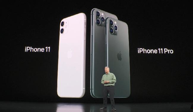 Wow! Ini Dia Review Camera HP iPhone 11 Series