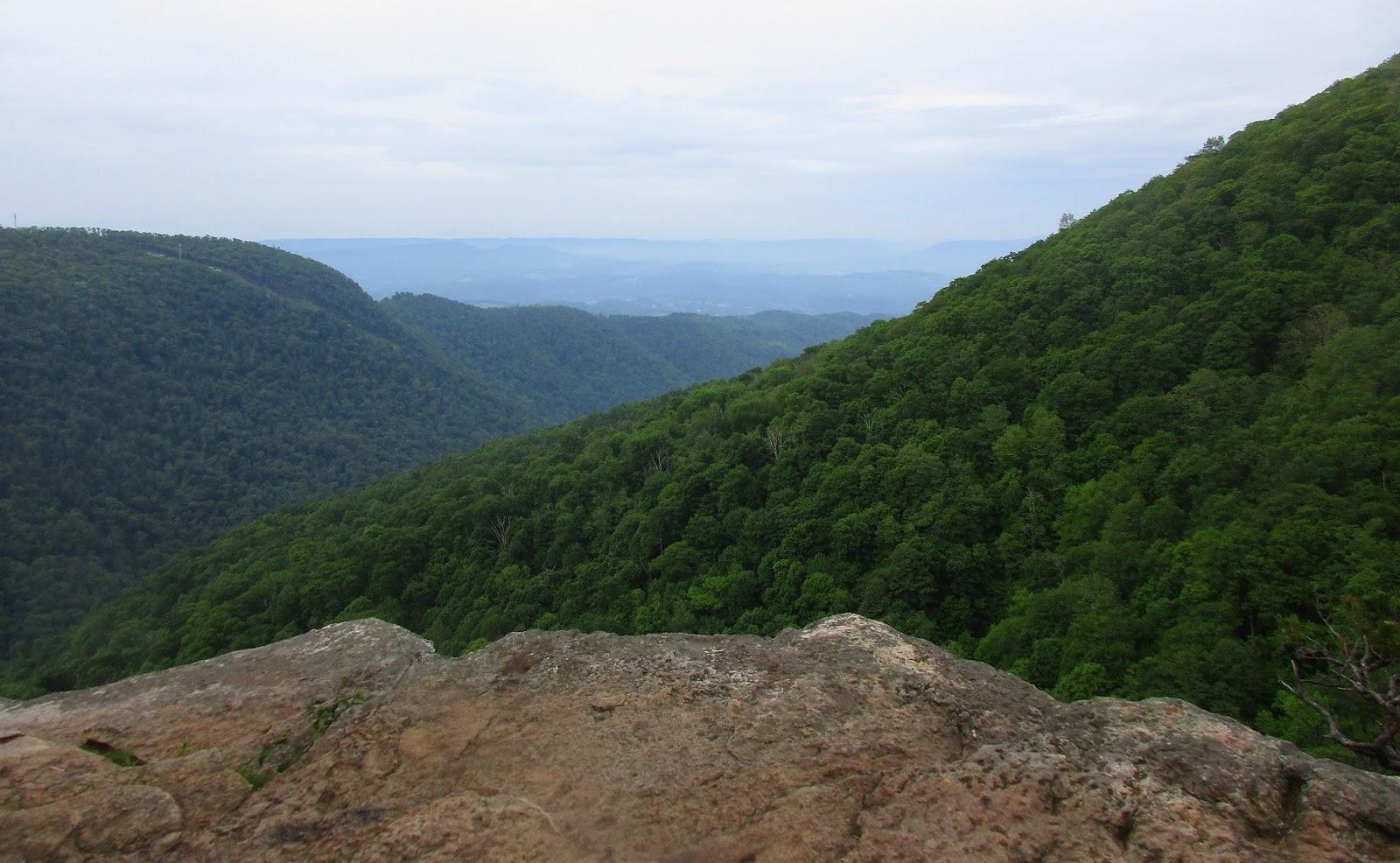 Butt mountain blacksburg virginia — 9