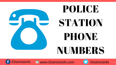 Visakhapatnam district Police Stations Phone Numbers